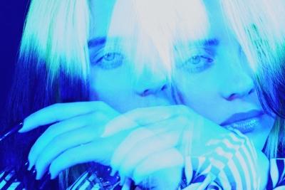 Billie Eilish singt den neuen 007-Titelsong NO TIME TO DIE. (c) Kenneth Cappello