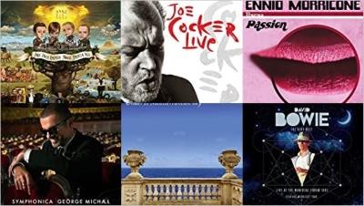 Vinyl Highlights im Januar. (c) Der Vinylist