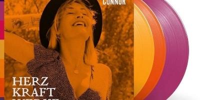 HERZ KRAFT WERKE kommen als Super Deluxe Edition. (c) Universal Music
