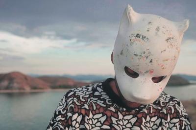 Das neue Album von CRO erscheint im April 2021. (c) Universal Music