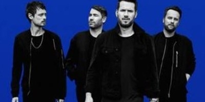 Revolverheld wollen ABREIßEN. (c) Sony Music