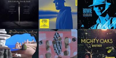 Vinyl Highlights im Juni. (c) Der Vinylist