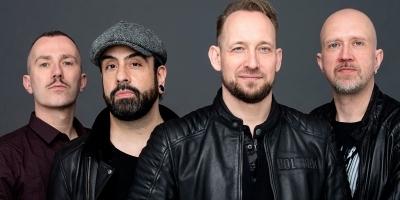 Volbeat veröffentlichen eine neue LP. (c) Ross Halfin