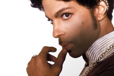 Prince. (c)Armour