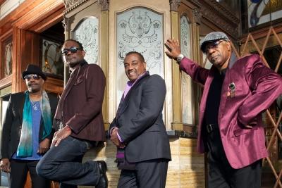 Kool & The Gang veröffentlichen neues Album PERFECT UNION. (c) Omnivore Recordings
