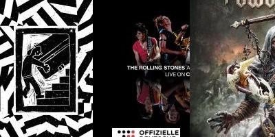Die Vinyl-Charts im August 2021. (c) Der Vinylist
