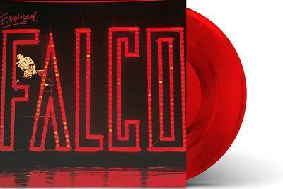 FALCO Emotional erscheint als Remaster. (C) Warner Music