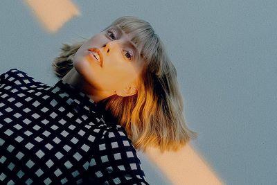LEA veröffentlicht ihr Album FLUSS. (c) Sony Music