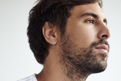 Das neue Album von Max GIESINGER heißt VIER. (c) Christoph Köstlin